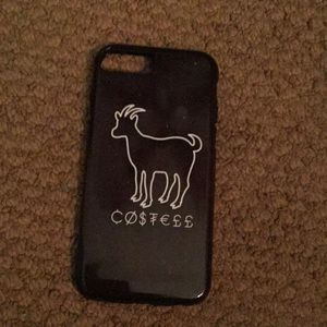 Accessories - Erika costell goat phone cace
